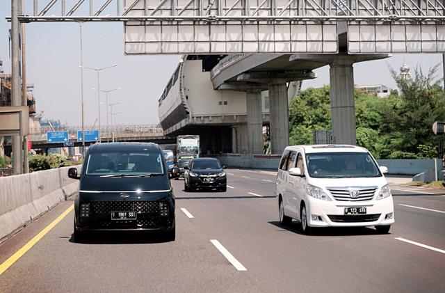 Hyundai Staria Sudah Laku 70 Unit, Lebih Laris dari Toyota Alphard? (151467)