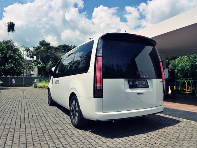 Hyundai Staria Sudah Laku 70 Unit, Lebih Laris dari Toyota Alphard? (151469)
