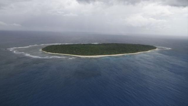 Gubernur Kepri Desak DPD RI Selesaikan RUU Daerah Kepulauan (195021)