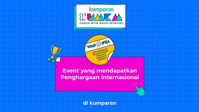 Festival UMKM kumparan Kembali Hadir Tahun Ini! (431586)