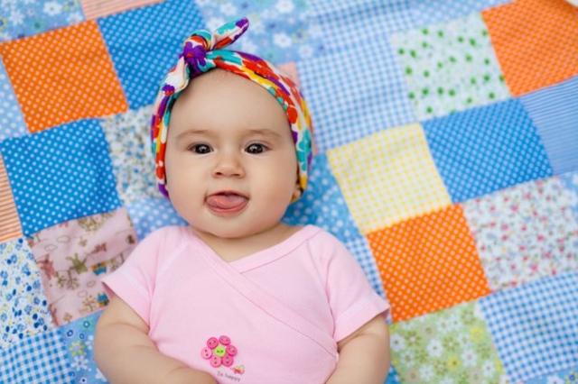 Cara Membersihkan Lidah Bayi yang Bisa Dicoba (646782)