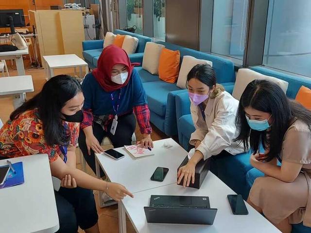 Komitmen Lazada Indonesia Dorong Potensi Milenial di Industri E-commerce (76331)