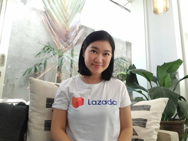 Komitmen Lazada Indonesia Dorong Potensi Milenial di Industri E-commerce (76332)