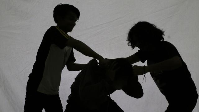 Tak Terima Dicaci Maki Saat di Jalan, 2 Remaja di Batam Pukul Seorang Pengendara (97370)
