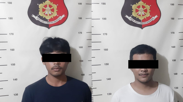 Tak Terima Dicaci Maki Saat di Jalan, 2 Remaja di Batam Pukul Seorang Pengendara (97371)
