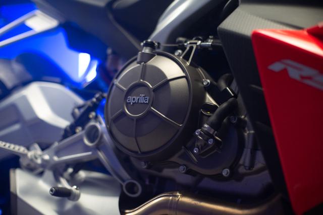 Bedah Fitur Aprilia RS 660 yang Dilego Rp 650 Juta (112449)