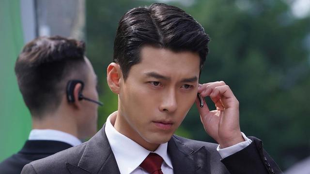 Awet Muda ala Aktor Korea, Ini Rangkaian Perawatan Kulit untuk Pria (802968)