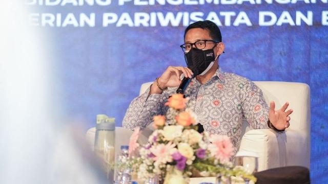 Sandiaga Uno Harap Pembukaan TCA Bali-Batam-Bintan Bisa Segera Dilakukan (758183)