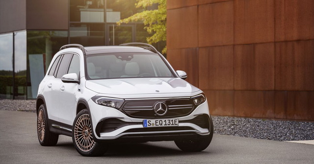 Parade Mobil Listrik di Munich Motor Show 2021, Siapa Paling Canggih? (15061)