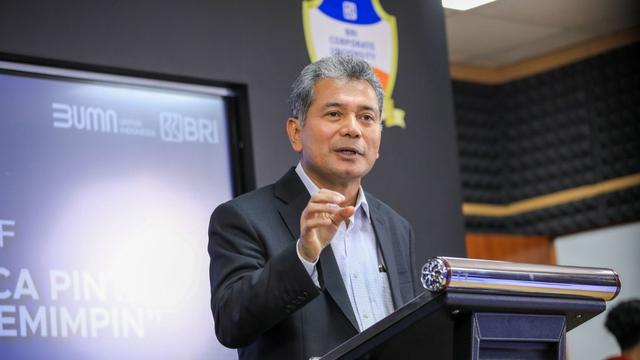 Rights Issue BRI untuk Dukung Ekosistem Ultra Mikro terbesar di RI (72423)