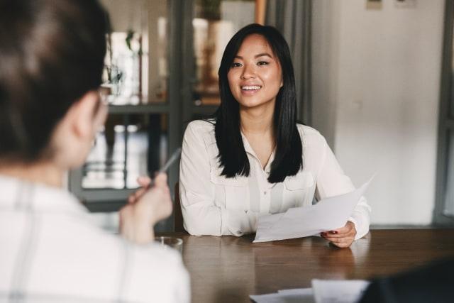 5 Hal yang Perlu Diperhatikan saat Interview Online (107551)