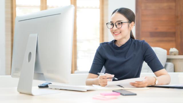 5 Hal yang Perlu Diperhatikan saat Interview Online (107552)