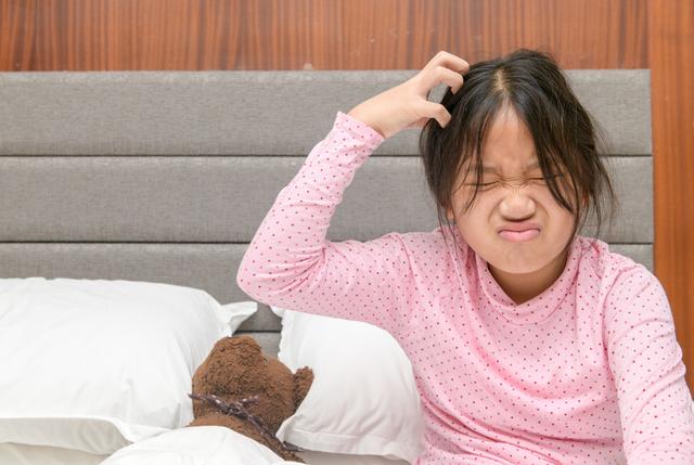 9 Masalah Rambut dan Kulit Kepala yang Bisa Terjadi pada Anak (104458)