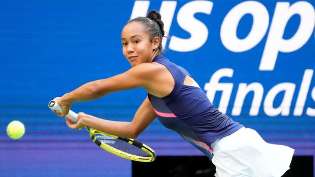 Emma Raducanu Juara US Open 2021 Usai Kalahkan Leylah Fernandez di Final (72493)