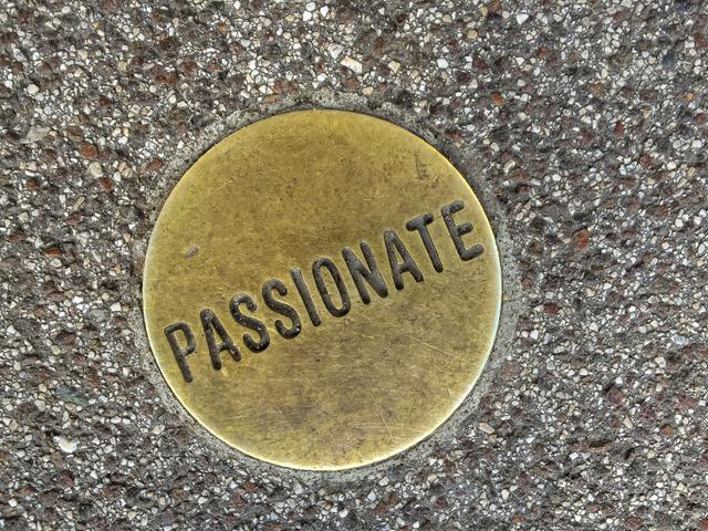 Berhentilah Mencari Passion-mu (853459)