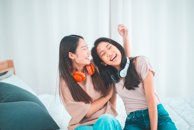 5 Alasan Libra Bisa Jadi Sahabat Terbaik Kamu (71070)