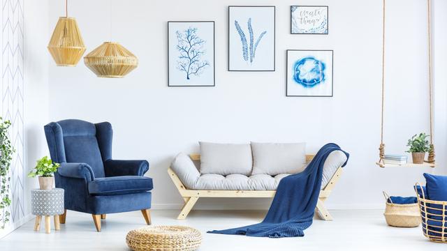 3 Tips Memasang Poster untuk Mempercantik Dekorasi Rumah (641025)