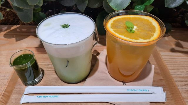 Acehkini Jalan-jalan: Nuansa Jeju di Inisfree Green Cafe Seoul, Korea Selatan (6669)