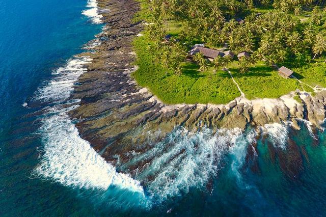 Pulau Simeulue, Surga Para Peselancar (15643)