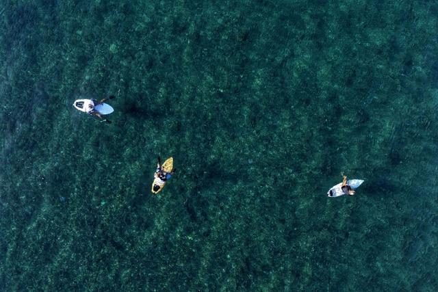 Pulau Simeulue, Surga Para Peselancar (15645)