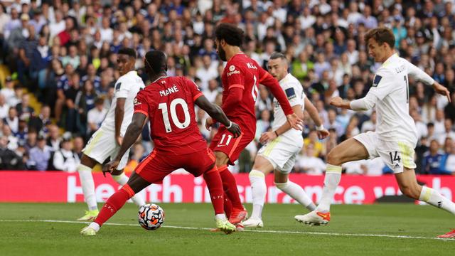 Prediksi Line Up Liverpool vs AC Milan di Liga Champions 2021/22 (15995)