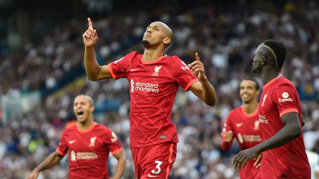 Liverpool vs AC Milan: Prediksi Skor, Line Up, Head to Head & Jadwal Tayang (102087)