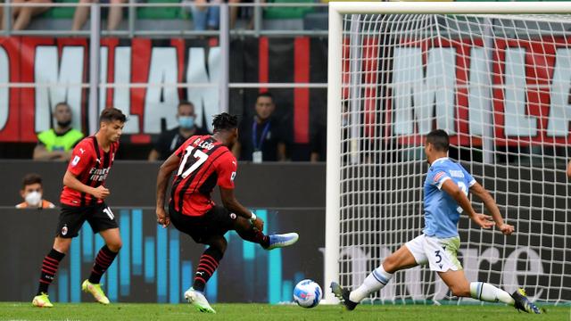 Prediksi Skor Liverpool vs AC Milan di Liga Champions 2021/22 (651525)