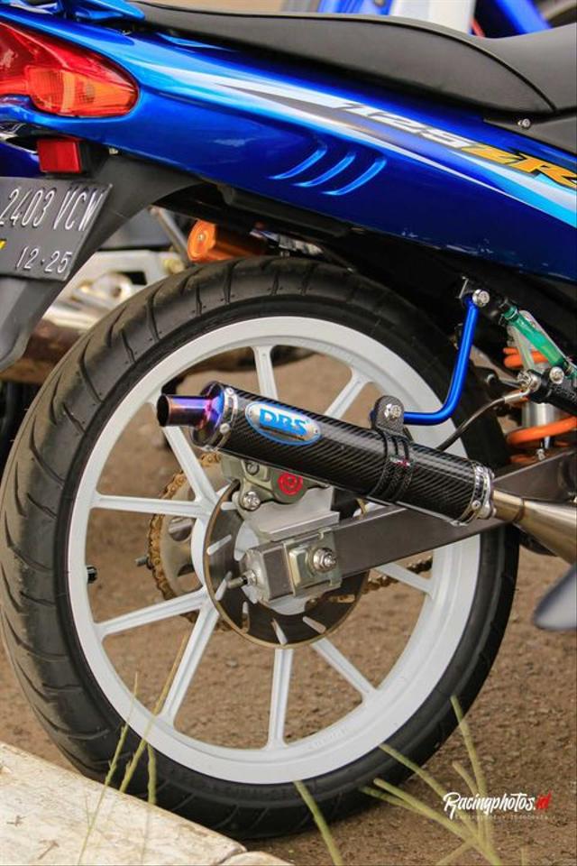 Yamaha 125Z, Bebek Dua Tak Lawas yang Harga Pasarannya Mulai Rp 60 Jutaan (106445)