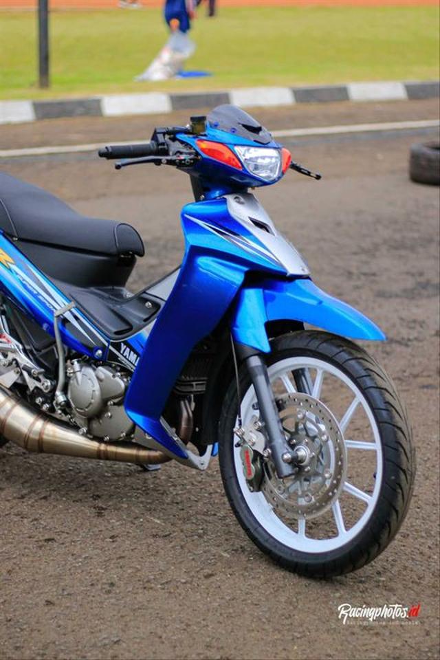 Yamaha 125Z, Bebek Dua Tak Lawas yang Harga Pasarannya Mulai Rp 60 Jutaan (106443)