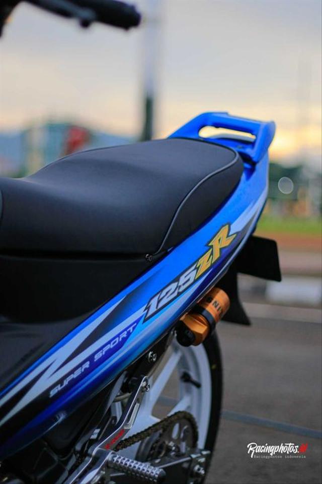 Yamaha 125Z, Bebek Dua Tak Lawas yang Harga Pasarannya Mulai Rp 60 Jutaan (106446)