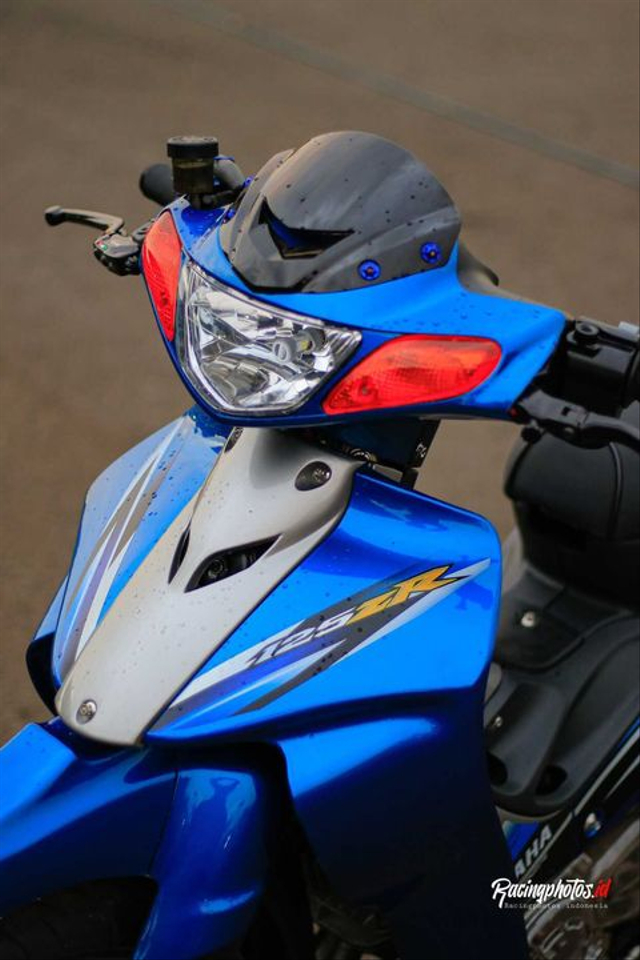 Yamaha 125Z, Bebek Dua Tak Lawas yang Harga Pasarannya Mulai Rp 60 Jutaan (106447)