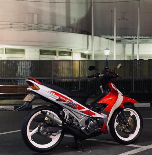 Yamaha 125Z, Bebek Dua Tak Lawas yang Harga Pasarannya Mulai Rp 60 Jutaan (106441)