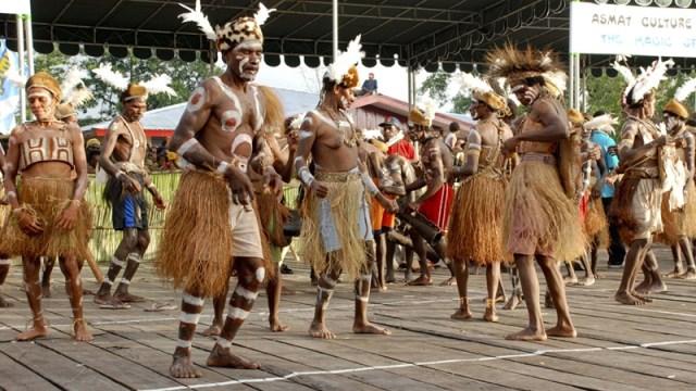 Mengenal Suku-Suku di Pulau Papua, Mulai dari Amungme hingga Dani (630040)