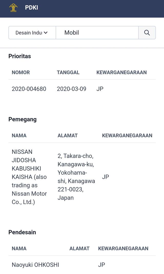 Paten Nissan 400z Terdaftar di Indonesia, Siap Lawan Toyota Supra? (68152)