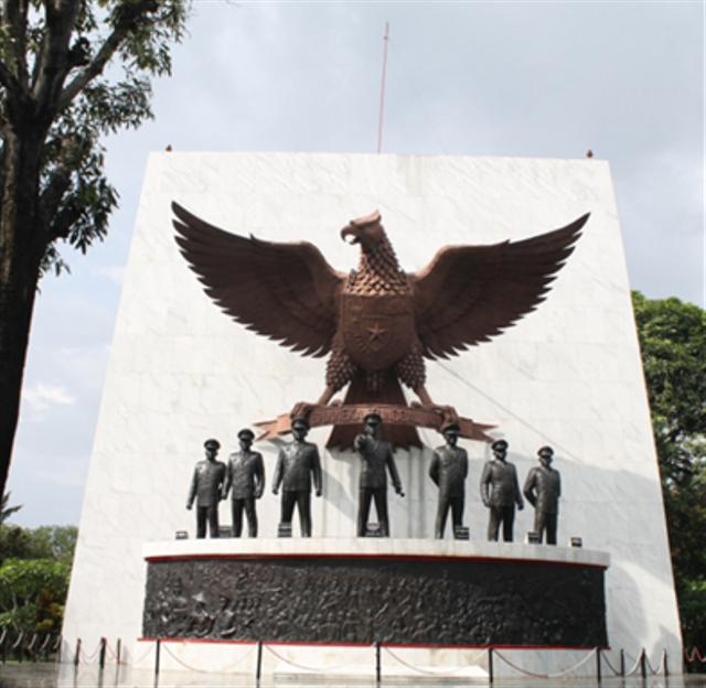 Mengenang Sejarah G30S PKI, Tragedi Berdarah dalam Negara Indonesia (15164)