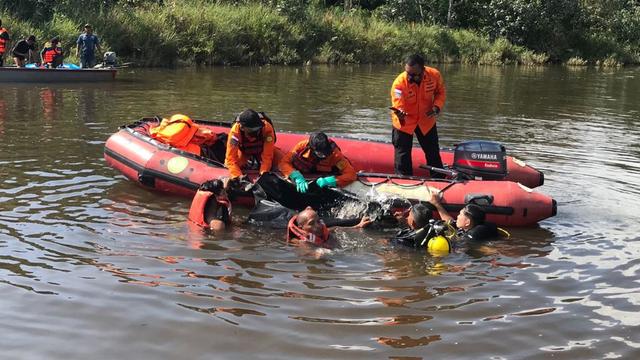 Kisah di Balik Tragedi Tenggelamnya 2 Pemuda Saat Syuting Wisata di Bintan (372113)