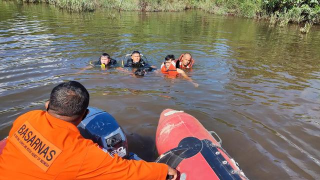 Kisah di Balik Tragedi Tenggelamnya 2 Pemuda Saat Syuting Wisata di Bintan (372115)