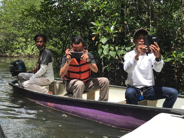 Kisah di Balik Tragedi Tenggelamnya 2 Pemuda Saat Syuting Wisata di Bintan (372114)