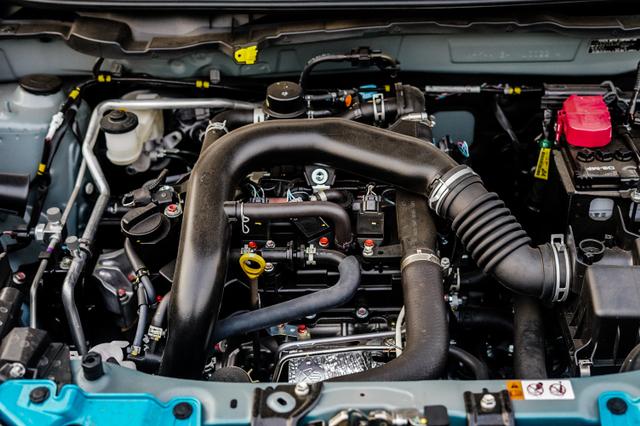 Toyota GR Sport dan Arti Sebuah Gengsi (57899)