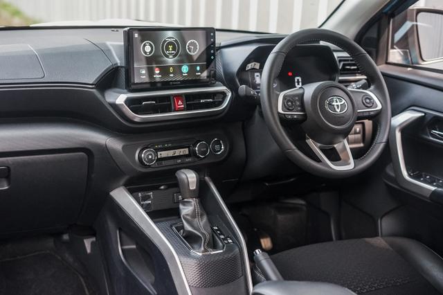 Toyota GR Sport dan Arti Sebuah Gengsi (57900)