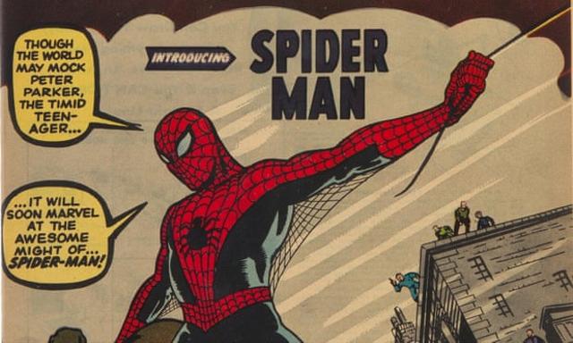 Jadi yang Termahal, Komik Pertama Spiderman Laku Rp 51 Miliar dalam Lelang (1245427)
