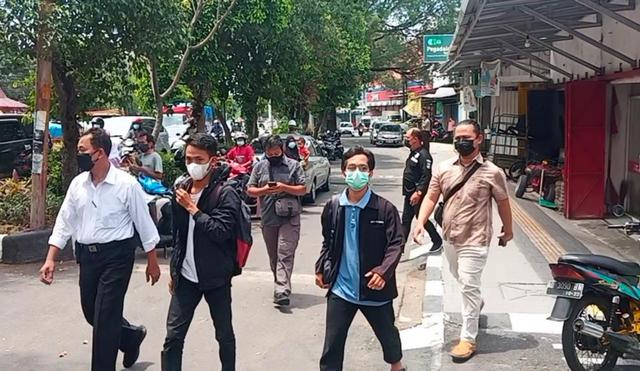 Perintah Lengkap Kapolri soal Pengamanan Aksi di Sela Kunker Jokowi (1233849)