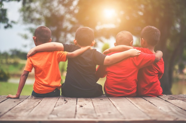 Tahap Perkembangan Anak Usia 2 Tahun, Mulai Lancar Bicara hingga Makin Mandiri (71052)