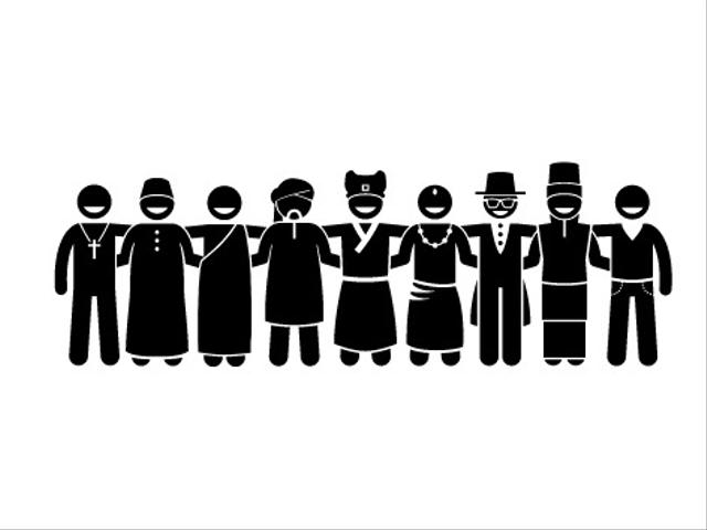 Implementasi Kerukunan dan Toleransi dalam Masyarakat Madani (1031756)