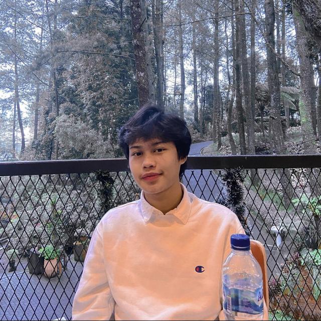 Farhan Jijima, Content Creator Ganteng yang Jago Matematika dan Sudah Jadi CEO (1255192)