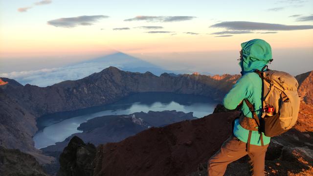 Segara Anak: Surga Kecil di Taman Nasional Gunung Rinjani yang Dirindukan (107473)