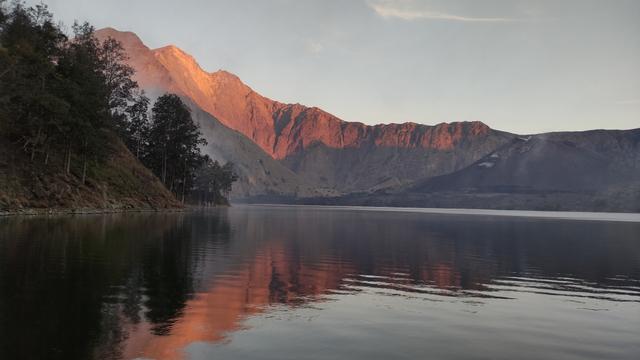 Segara Anak: Surga Kecil di Taman Nasional Gunung Rinjani yang Dirindukan (107474)