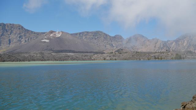 Segara Anak: Surga Kecil di Taman Nasional Gunung Rinjani yang Dirindukan (107476)