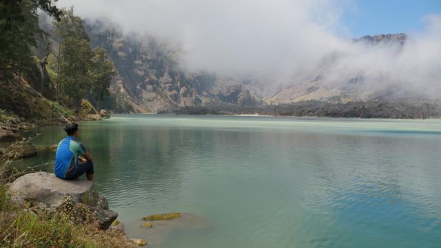 Segara Anak: Surga Kecil di Taman Nasional Gunung Rinjani yang Dirindukan (107477)