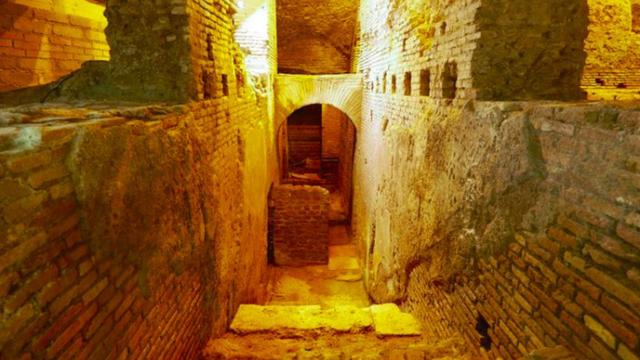 Situs Kuno di Bawah Air Mancur Trevi Terungkap, Usianya Lebih dari 2.000 Tahun (920511)